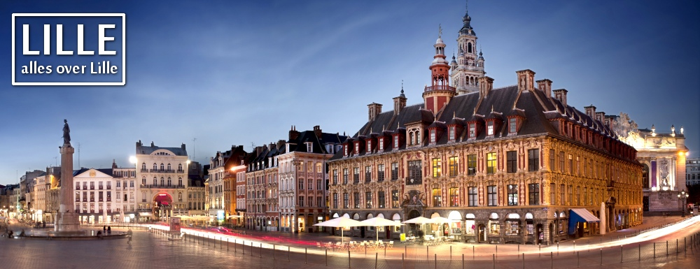 Lille - alles over Lille!